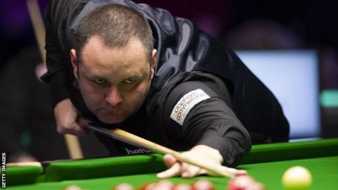 UK Championship: Stephen Maguire to face Ding Junhui in final