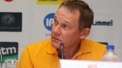 Neil Tovey