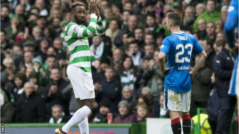 Gordon insists Celtic will win if they are at their best