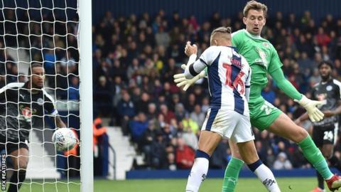 Image result for Reading vs West Brom