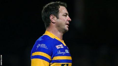 Adrian Morley
