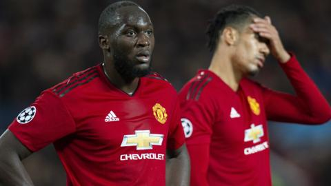 Lukaku and Smalling