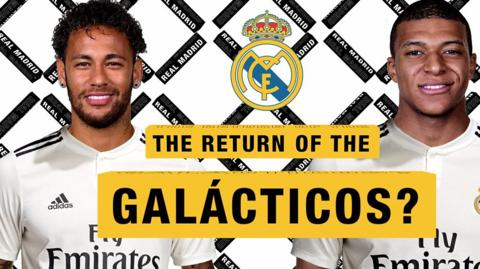 Real Madrid: The return of the Galacticos?