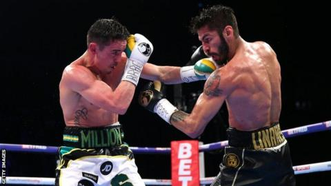 Anthony Crolla (left) has been beaten by Jorge Linares in his last two fights