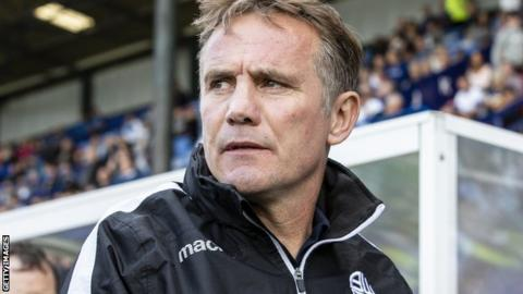 Sunderland appoint Phil Parkinson as new manager to replace Jack Ross