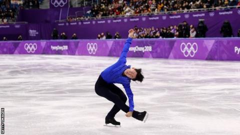 Olympic Bronze Medalist Figure Skater Denis Ten Killed in Stabbing