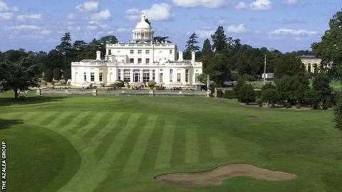 Stoke Park Country Club