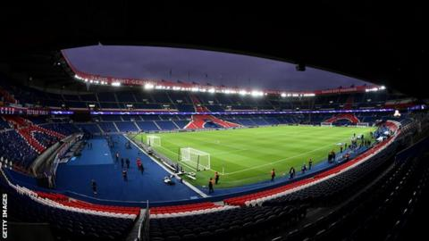 Paris St-Germain: Racial profiling claims investigated by French champions