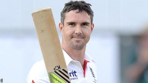 Boots up! - Pietersen career seemingly only