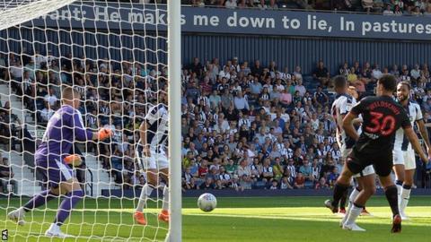 Yanic Wildschut scores for Bolton