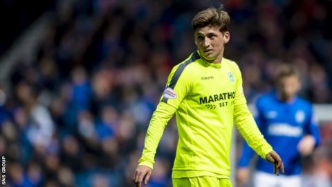 Ryan Gauld: Scot stays in Portugal with Farense after Sporting exit