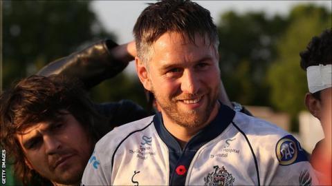 Ryan Jones