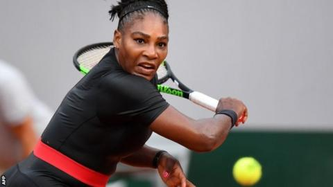 Serena Williams gives injury update; doctor speculates on Wimbledon return