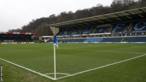 Wycombe Wanderers' Adams Park