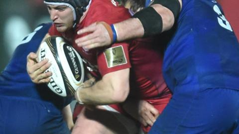The Welsh regions and Irish provinces will face each other at development level in 2018-19
