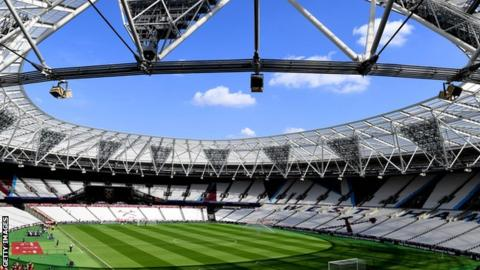 London Stadium bosses criticised for spending by TaxPayers' Alliance