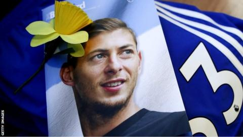 Sicko leaks photos of Emiliano Sala's body in morgue on social media