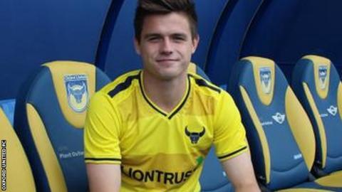 Jonny Giles