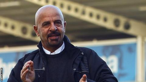 Dr Marwan Koukash owned Salford Red Devils between 2013 and 2017