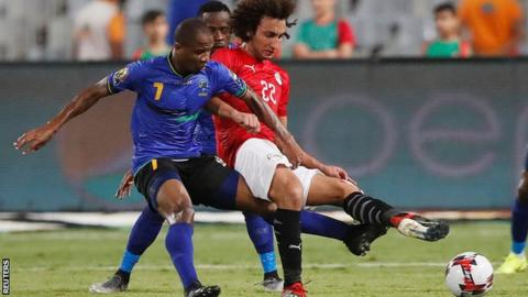 Warda excluded from Egypt national team over disciplinary reasons