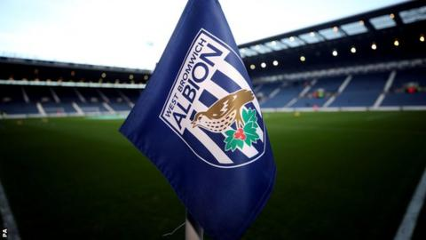 West Brom's Hawthorns