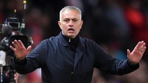 Jose Mourinho asks Ed Woodward for two transfers despite Old Trafford crisis
