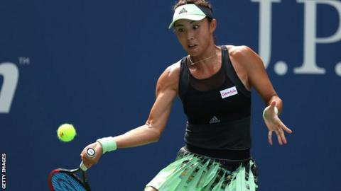 wang tennis - photo #28