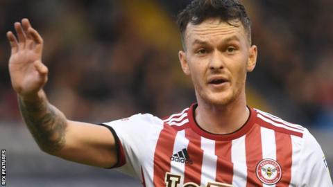 Josh McEachran: Ex-Chelsea midfielder joins Birmingham City on two-year deal