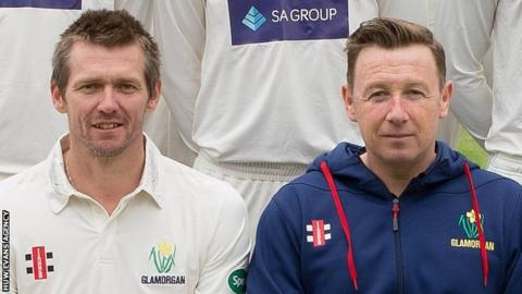 'Dark times' for Glamorgan after five-session defeat but Croft confident of recovery