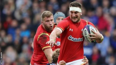 Injury rules Wales skipper Sam Warburton out of northern hemisphere season