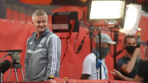 Solskjaer warns Man Utd players ahead of Euro semi: There's no tomorrow