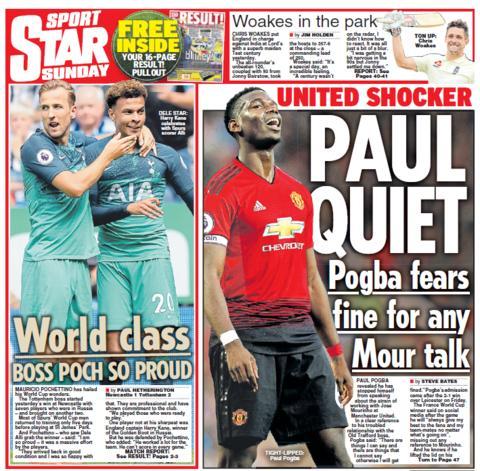 Sunday Star