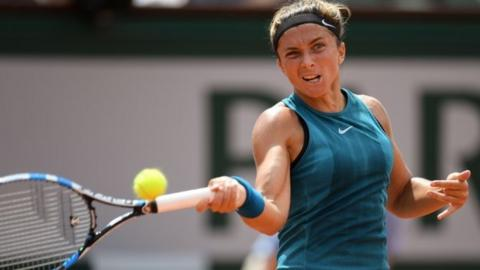 Court of Arbitration for Sport extends Sara Errani's doping suspension