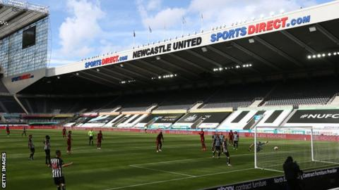 Newcastle takeover collapsed as Saudi consortium declined arbitration offer