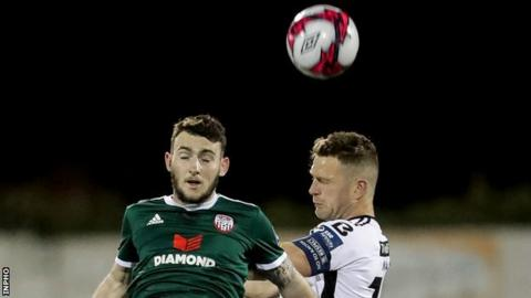Supreme Dundalk show class to swat Derry aside