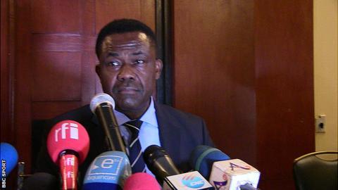 Veron Mosengo-Omba