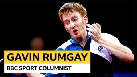 Gavin Rumgay