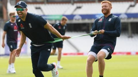 Englands Mark Wood desperate to resume cricket amid lockdown
