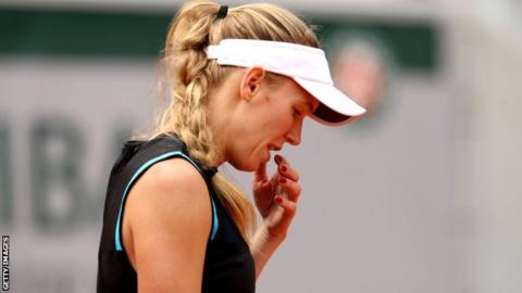 Osaka outswings Schmiedlova to improve Slam streak, survive French Open epic