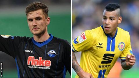 Norwich sign Cuban-born winger Onel Hernandez