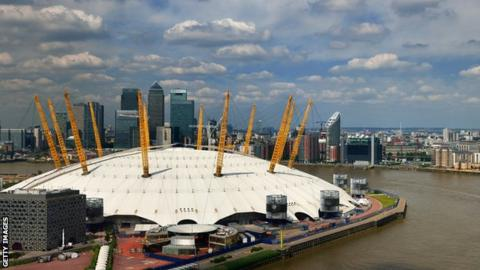 How to bluff your way through UFC London