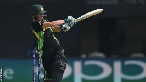 Australia women's cricket