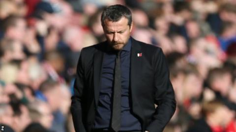 Jokanovic confident he would have saved Fulham