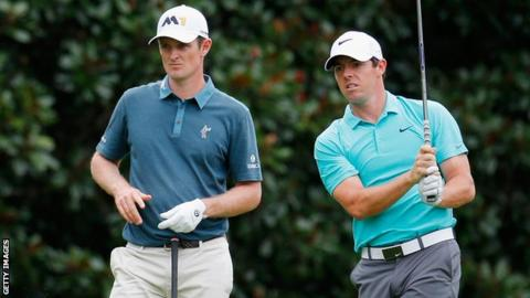 Tour Championship: Ways to watch FedExCup finale on Sky Sports