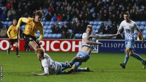 Max Clayton's 91st-minute equaliser for Bolton Wanderers at the Ricoh Arena caused controversy as Coventry's players were distracted by a whistle in the crowd