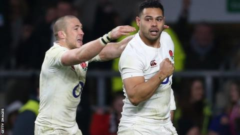 Eddie Jones tells axed quartet they can still make the cut