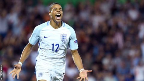 Man City striker Lukas Nmecha joins Preston