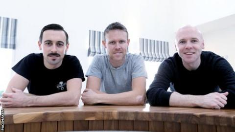 The Laverty motorcycling dynasty - Toomebridge brothers Eugene, John and Michael