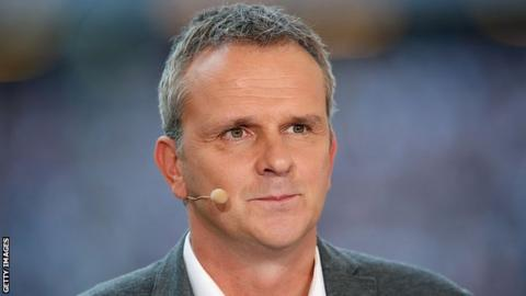 Former Liverpool and Germany midfielder Dietmar Hamann