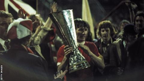 Liverpool's 'Anfield Iron' Tommy Smith dies aged 74